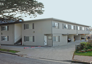 Image of 168 Pacific in Pacifica, California