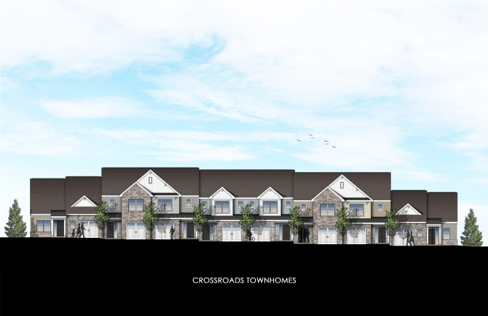 Image of Crossroads Apartments