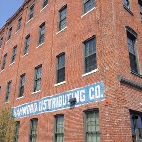 Image of Stamping Lofts in St Louis, Missouri