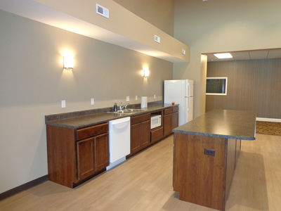 Image of West Clay Senior Living