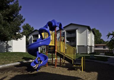 Image of Homestead Park