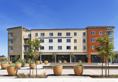 Image of Alma Point at Foster Square in Foster City, California