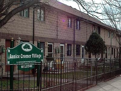 Image of Janice Cromer Village