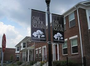 Image of Oak Brook Square