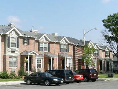 Image of Townhomes At North Point