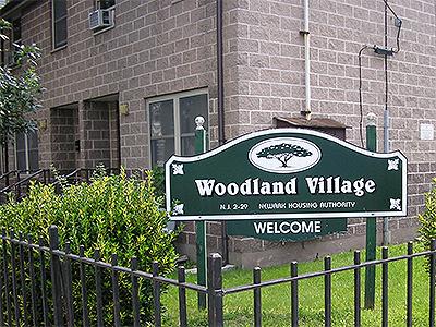 Image of Woodland Village