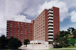 Image of Valley Hi-Rise in Saint Paul, Minnesota