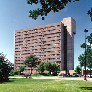 Image of Seal Hi-Rise in Saint Paul, Minnesota