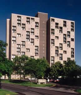 Image of Wilson Hi-Rise in Saint Paul, Minnesota