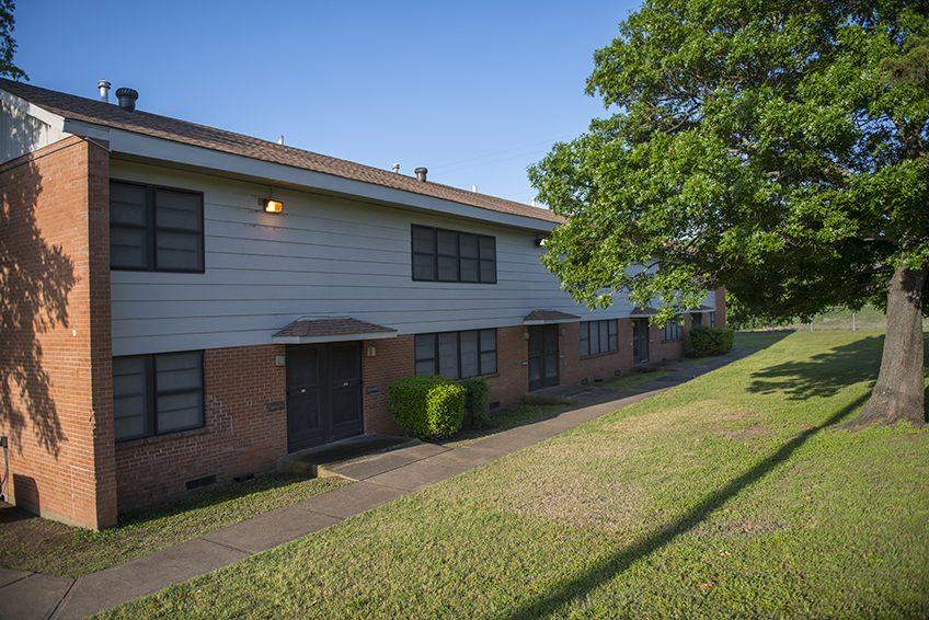 Image of Brackins Village in Dallas, Texas