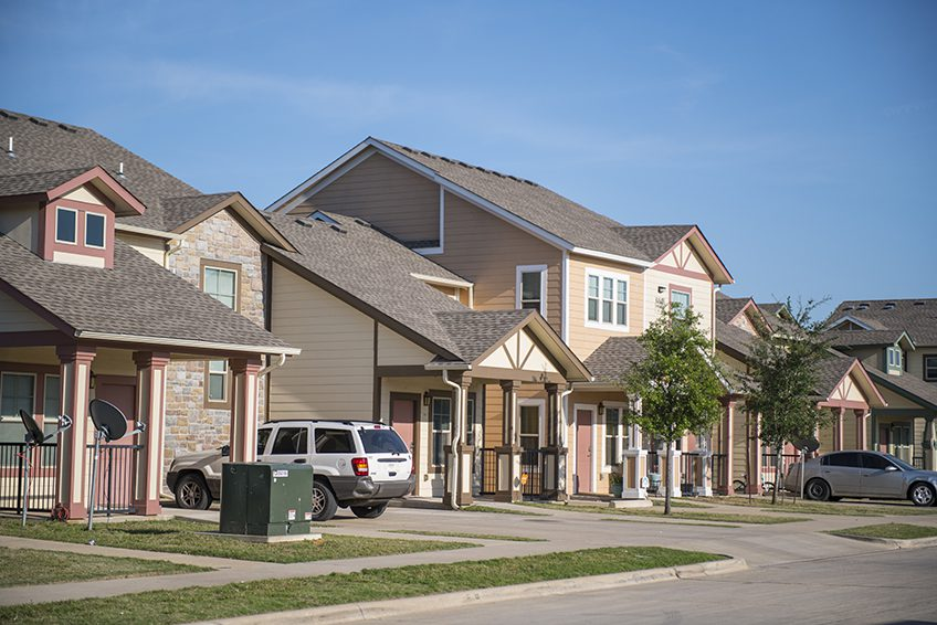 Image of Buckeye Trail Family Residences