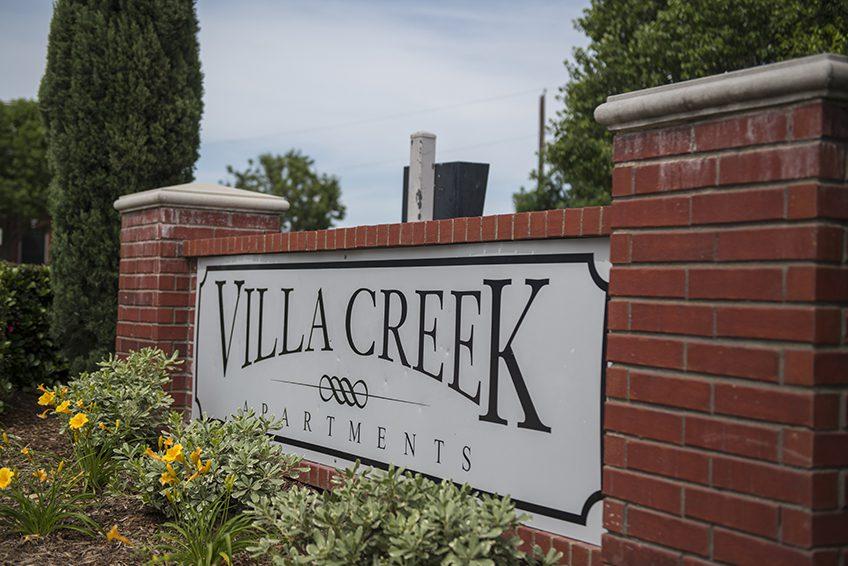 Image of Villa Creek Apartments in Dallas, Texas