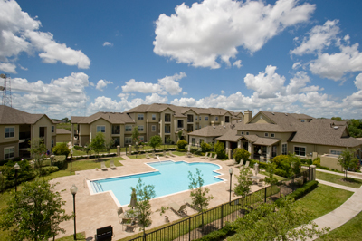 Image of Willow Park Apartments in Missouri City, Texas