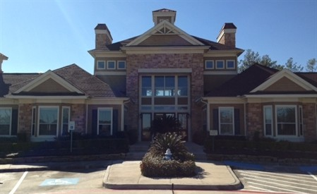 Image of Mansions at Turkey Creek in Humble, Texas