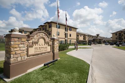 Image of Villas on Winkler