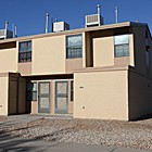 Image of Sitgraves Apartments in El Paso, Texas