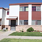 Image of Cramer Apartments in El Paso, Texas