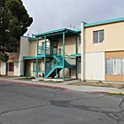 Image of Rio Grande Apartments in El Paso, Texas