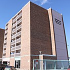 Image of Father Pinto Apartments in El Paso, Texas