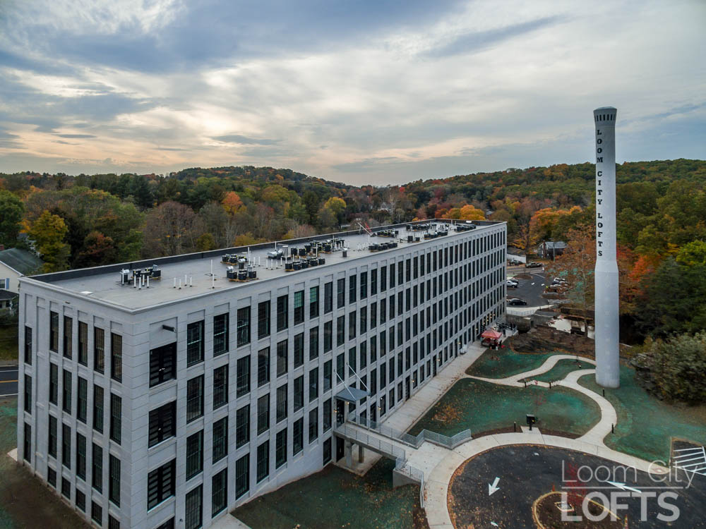 Image of Loom City Lofts