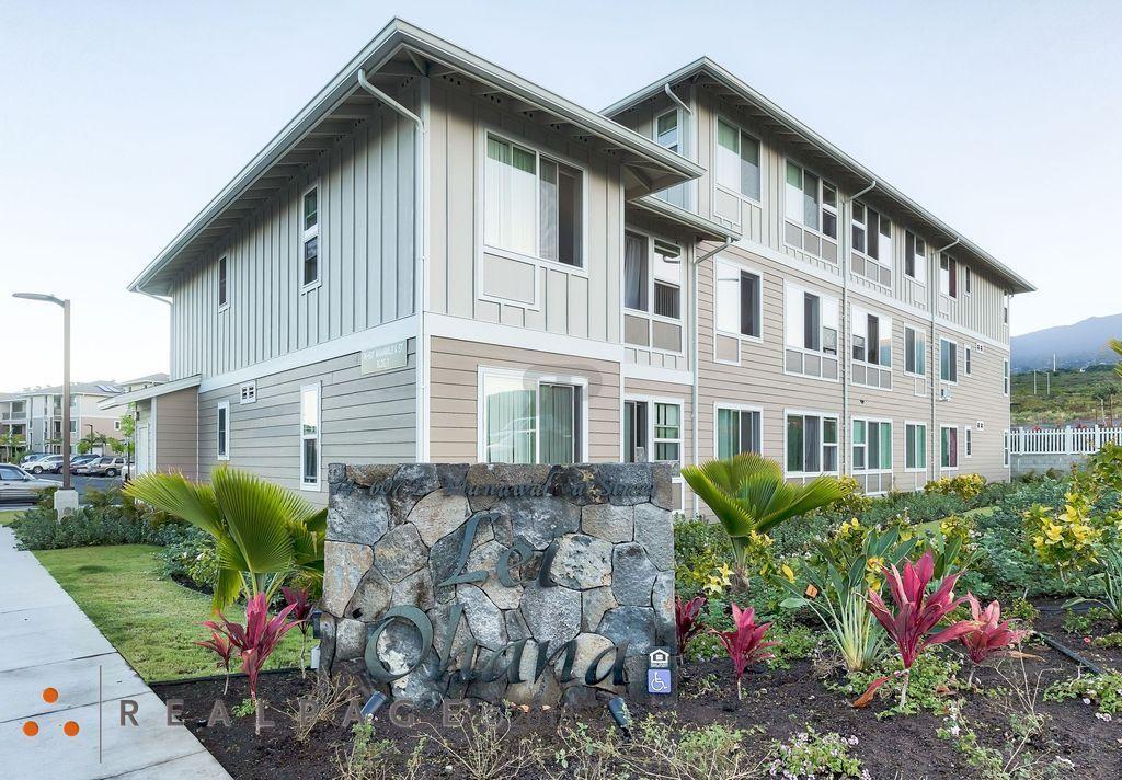 Image of Kamakana Hale Ohana in Kailua-Kona, Hawaii