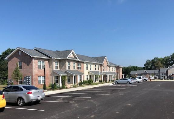Image of Arlington Ridge