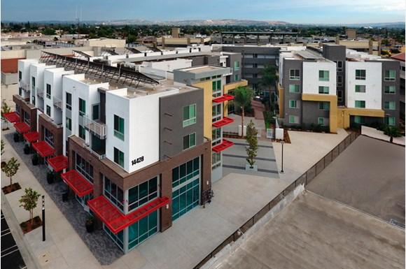 Image of Metro Village