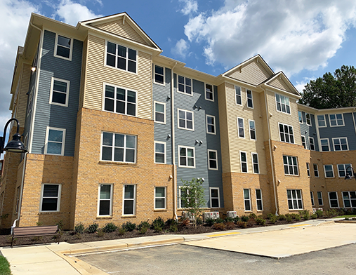 Image of Pointe View at Aspen Hill in Aspen Hill, Maryland