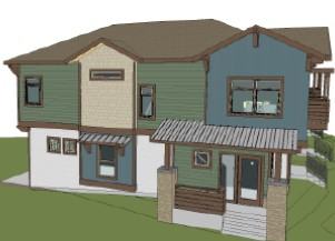 Image of Parkway 43 Townhomes