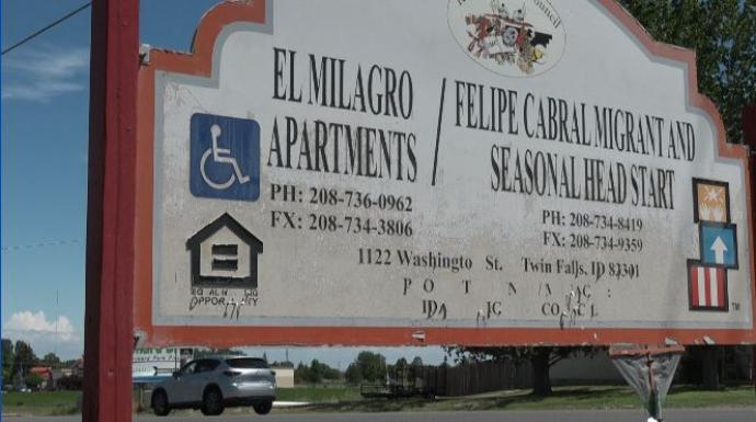 Image of El Milagro Housing in Twin Falls, Idaho