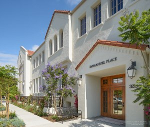 Image of Immanuel Place in Long Beach, California