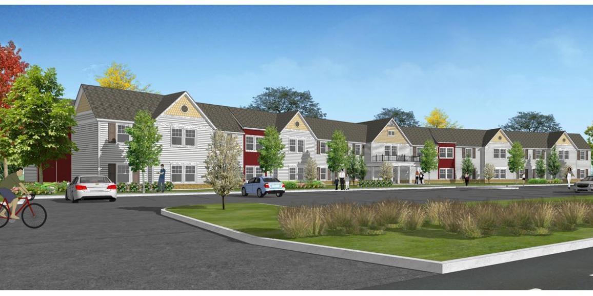 Image of Altamont Senior Residences