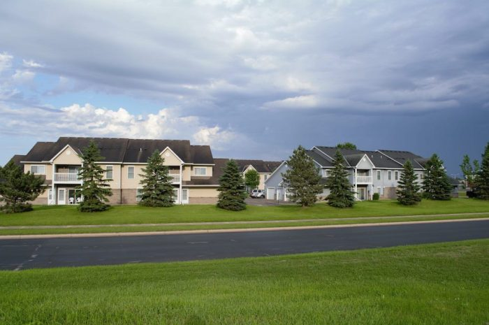 Image of Century Court Townhomes