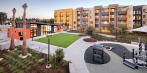Image of Met North in San Jose, California