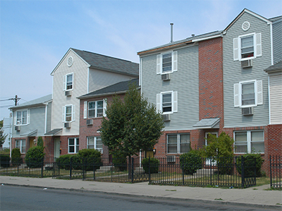 Image of Redevelopment