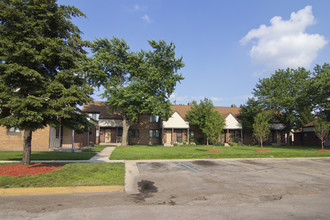 Image of Homewood Village in Gary, Indiana