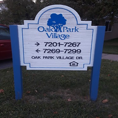 Image of Oak Park Village in Minneapolis, Minnesota