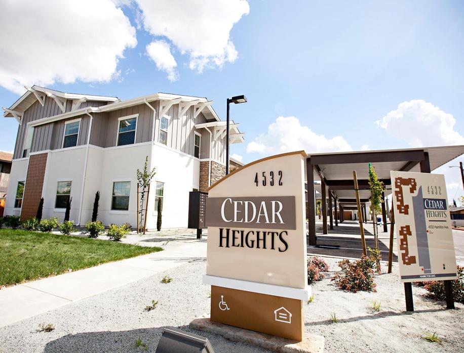 Image of Cedar Heights