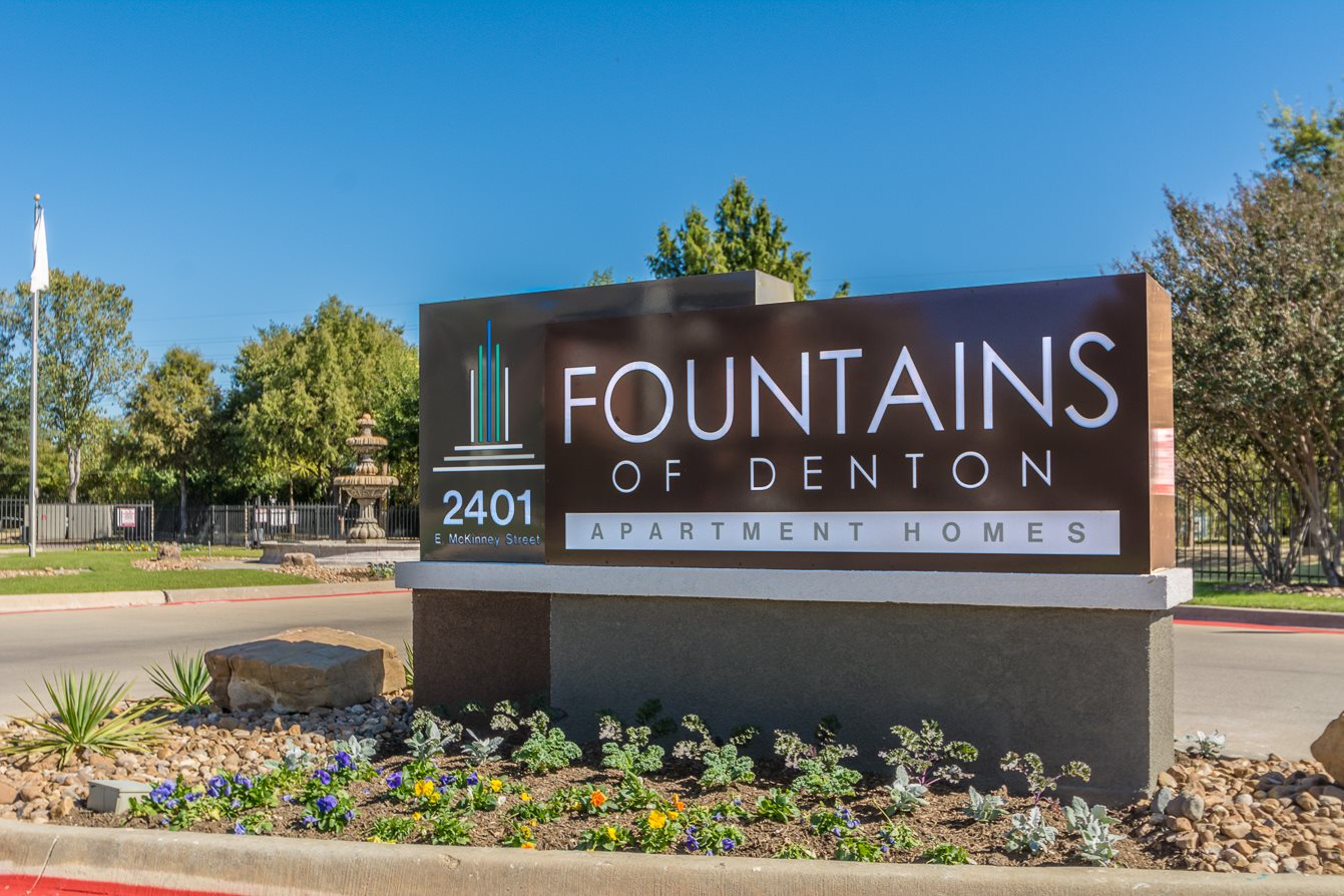 Image of Fountains of Denton