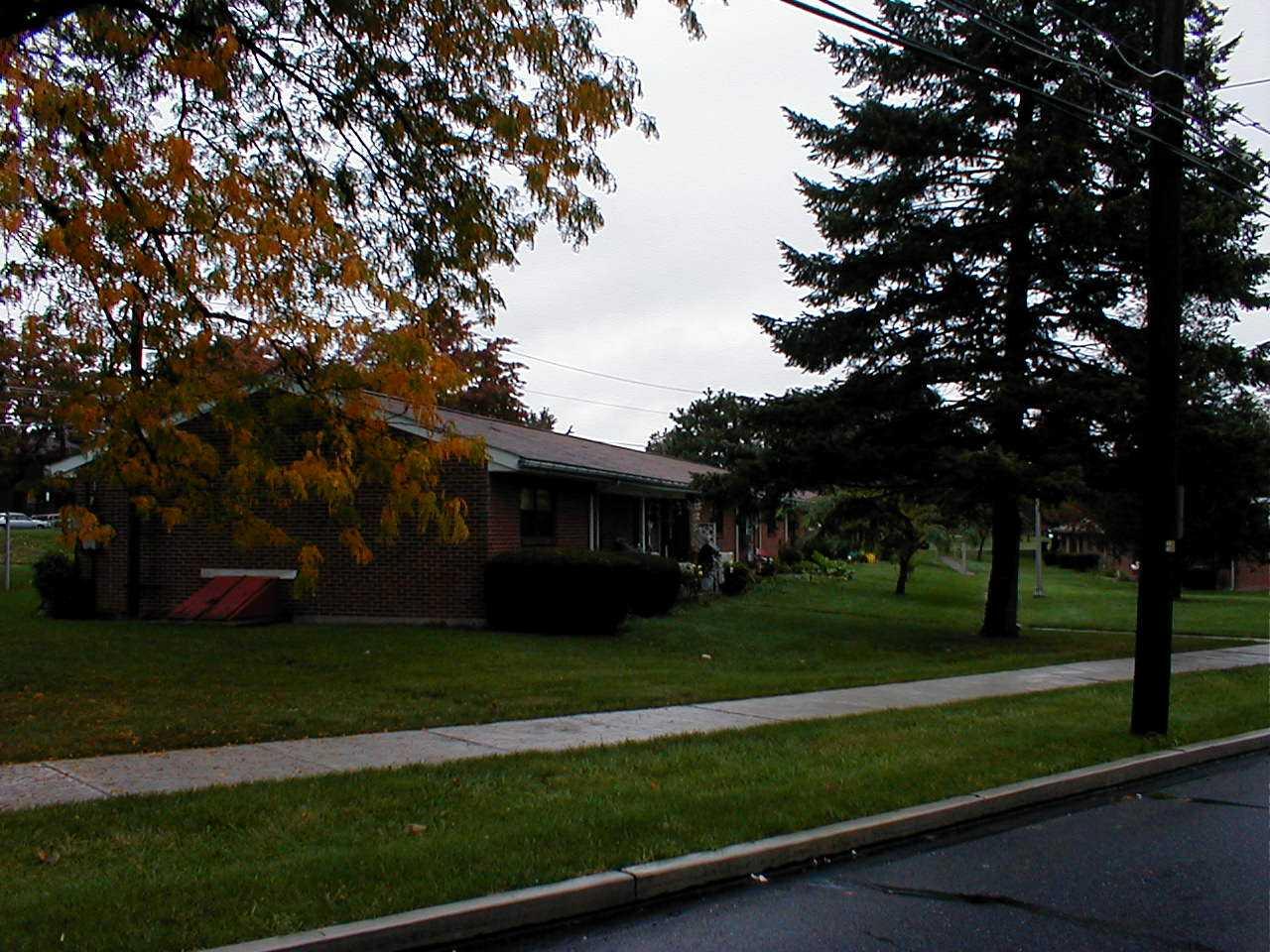 Image of Pfeifle Homes in Bethlehem, Pennsylvania