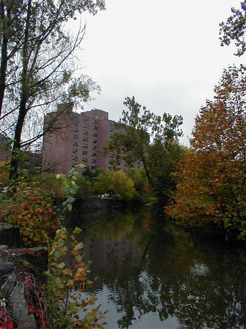 Image of Monocacy Tower