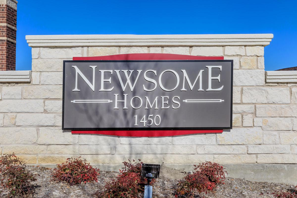 Image of Newsome Homes in Mckinney, Texas
