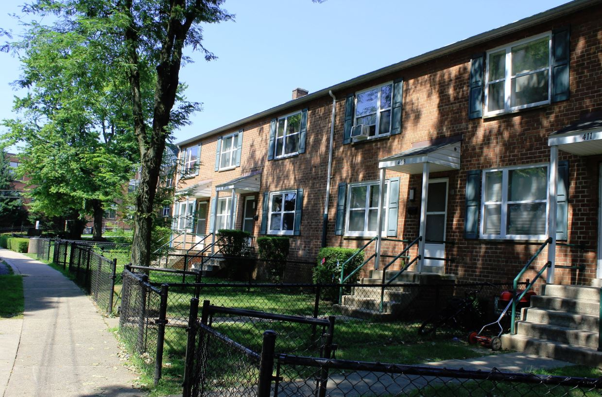 Image of Parkside Homes in Hagerstown, Maryland