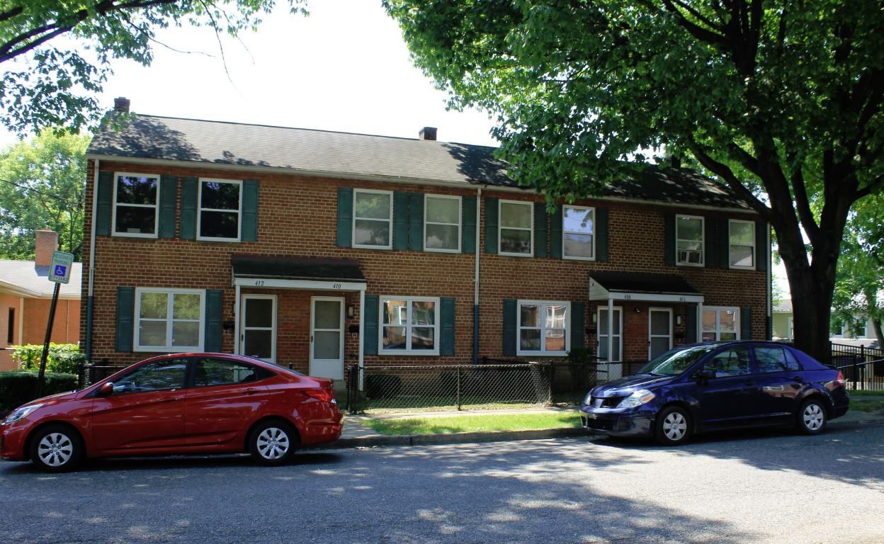 Image of Parkside Homes