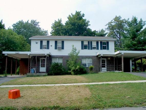 Image of Duplex Homes
