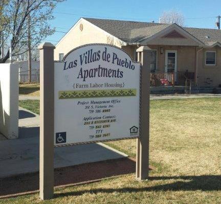 Image of Las Villas de Pueblo Apartments in Pueblo, Colorado