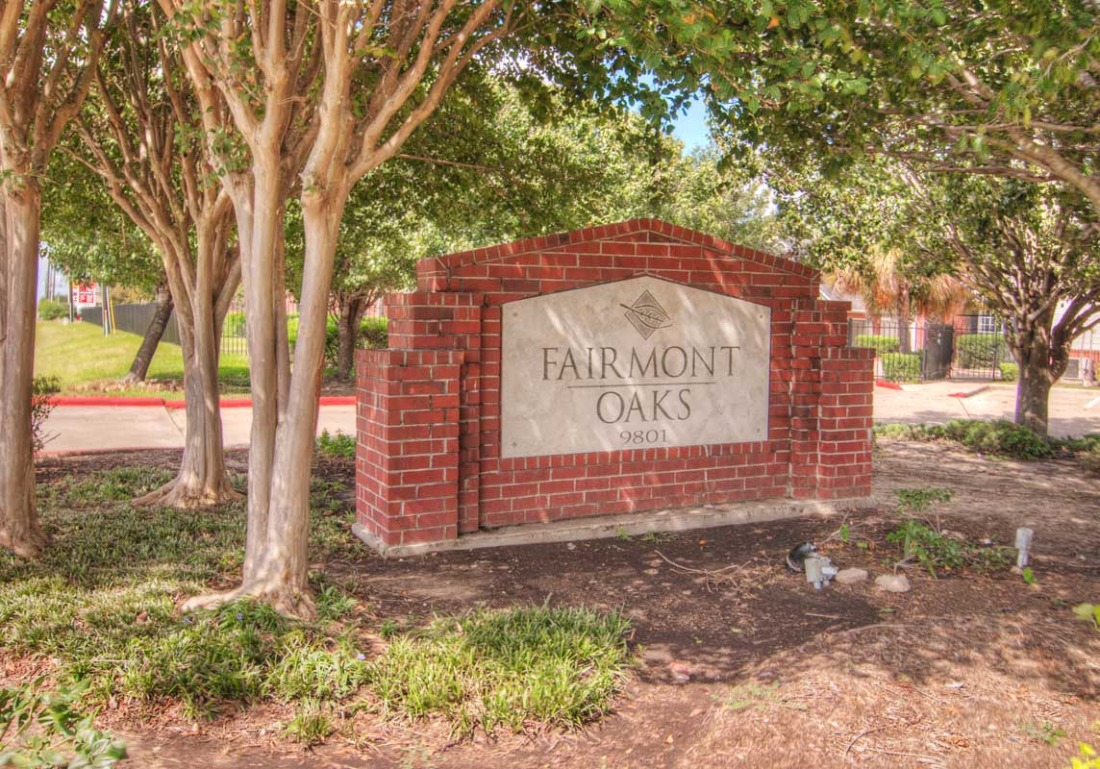 Image of Fairmont Oaks Apartments