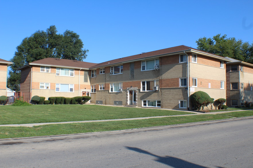 Low Income Apartments in Bellwood, Illinois