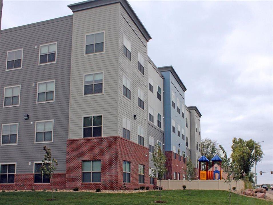 Image of Minnesota Apartments in Sioux Falls, South Dakota