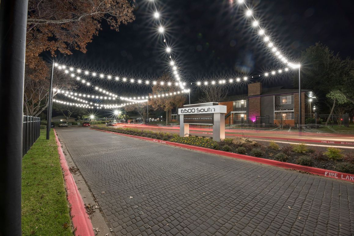 Image of 6500 South Apartments in Dallas, Texas